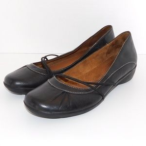 """Natural Sole by Naturalizer  """"Nerman"""" Ballet Flats"""